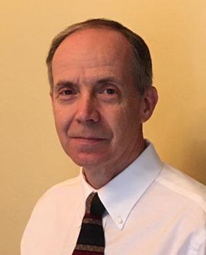 Dr. Philip Wilmoth